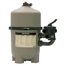 StaRite System 2 Pool Filter